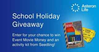school holiday competition