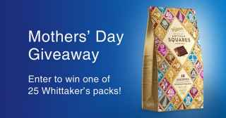 Asteron Life Mothers Day promo